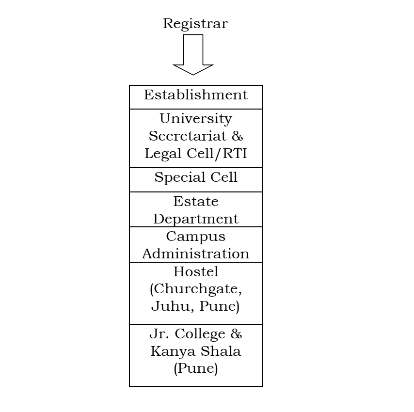 Establishment Section Structure