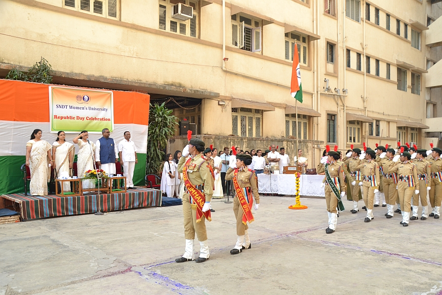 68th Republic Day Celebration 2017