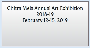 Chitra Mela Annual Art Exhibition 2018-19'
