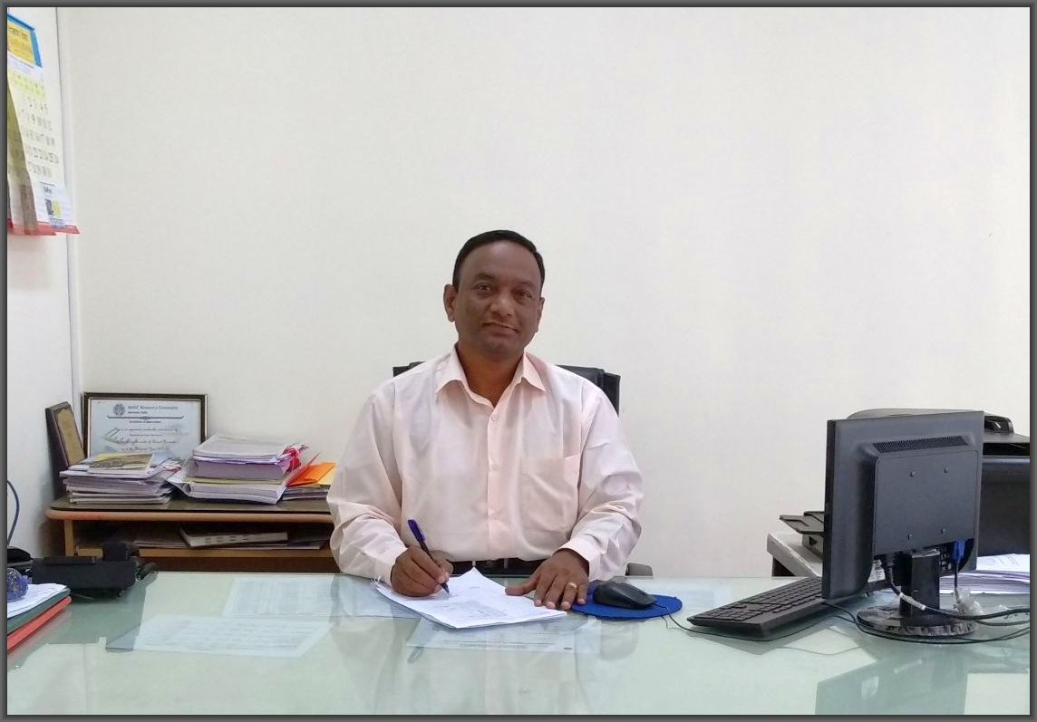 Dr. Subhash Waghmare