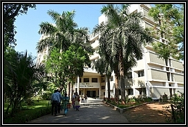 Juhu Campus Sndt Women S University