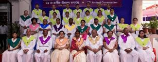 67th Convocation Ceremony